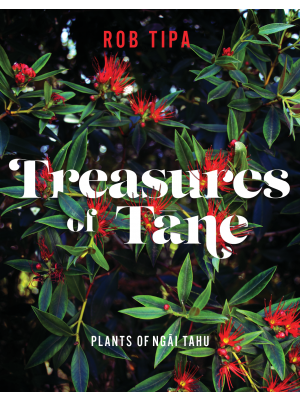 Treasures of tane